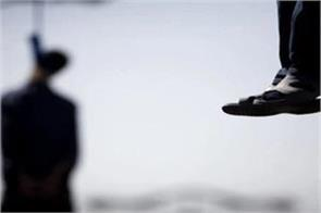 corona victim commits suicide by army jawan