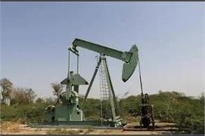 gas production decreased by 18 poin 6 percent in april