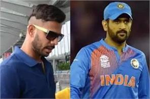to date dhoni has not been asked about leaving the team tiwary
