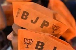 bjp  s focus on bihar elections  the organization being strengthened