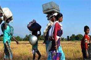 5 million people displaced in india last year  un