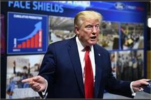 trump says u s  won t shut down again if there s second wave of coronavirus