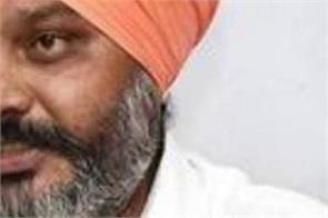 aam aadmi party harpal cheema