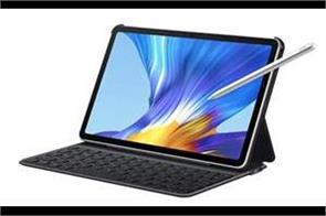 launches its first 5g tablet v6  get magic pencil support