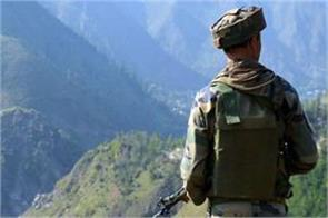 pakistan could infiltrate taliban militants in kashmir