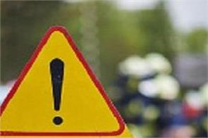eight killed in ghana road accident