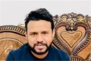 karamjit anmol death rumours actor shared a video