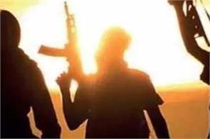 narco terrorism hizbul mujahideen terrorists arrested  punjab