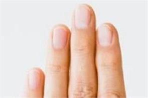london  scientist  finger