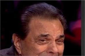 dharmendra emotional tweet on rishi kapoor demise