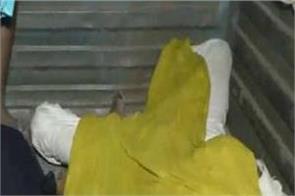 sri muktsar sahib  tragic accident  husband and wife  death