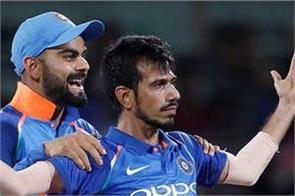 virat kohli trolls yuzvendra chahal u19 batting performance