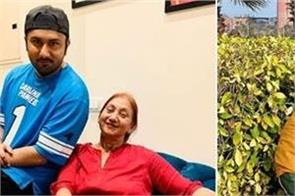 pollywood stars shares pics on mother day
