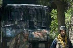 jammu and kashmir police encounter