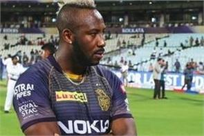 i played 13 balls for 48 runs because of virat s move andre russell