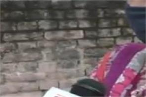 jalandhar sub inspector viral video