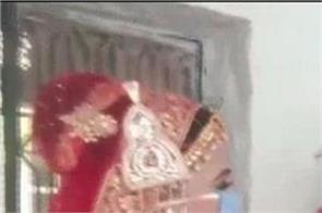 rajasthan a couple tied the knot in jodhpur