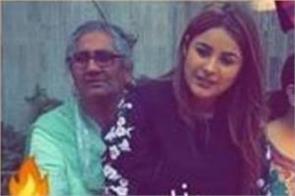 shehnaz gill grandparents cute video viral on internet