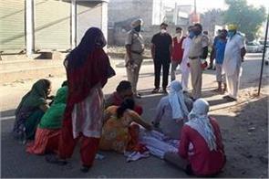 vegetable seller murdered in ludhiana