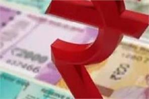 stock market rupee