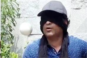 sachin tendulkar completes yuvraj singh challenge watch video