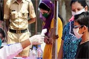49 deaths due to corona virus infection in rajasthan