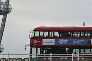 london  bus route  payment