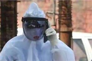 corona virus muktsar para military force