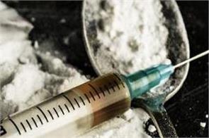 case registered against mother son drug dealer