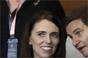 new zealand pm turned away from cafe