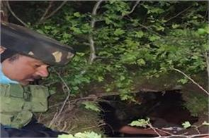 jammu and kashmir terrorists lashkar e taiba arrested