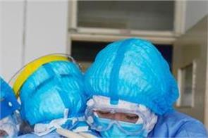 corona virus  pathankot  patient
