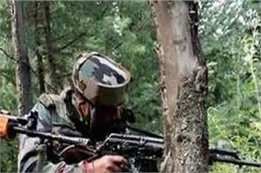 jammu and kashmir pulwama security forces terrorists death