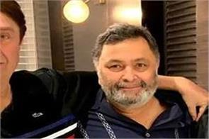 randhir kapoor on coping up with brother rishi kapoor s demise