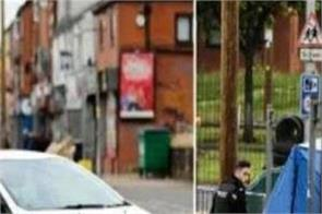 uk 19 year old girl killed in shooting