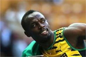 usain bolt now a father welcomes baby girl