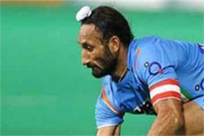 olympic going hockey players should start practice says sardar singh