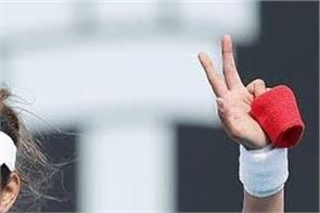 sania mirza nominated for   fed cup heart   award