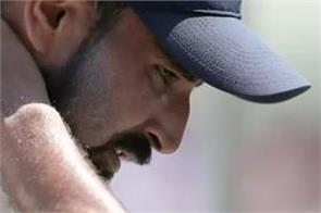 mohammed shami out of the race for this arjuna award
