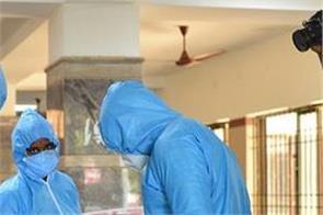 amritsar  government schools  corona virus  3 teachers  positive