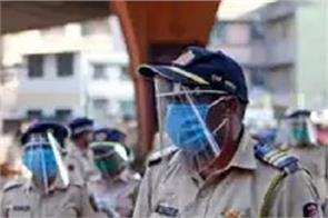 maharashtra coronavirus police personnel 27 killed