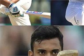 5 indian batsmen who finished test career by ipl