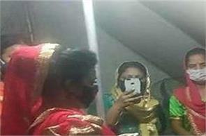 lockdown  weddings  pathankot