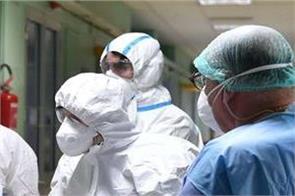 corona virus pathankot 6 positive cases
