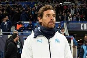 vilas boas will continue as coach of marseille