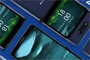 nokia is developing a foldable phone