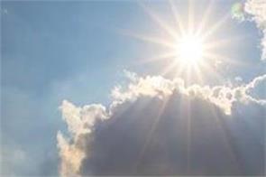 meteorological department  warning  summer