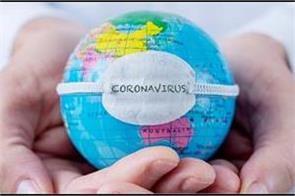 coronavirus worldwide cases