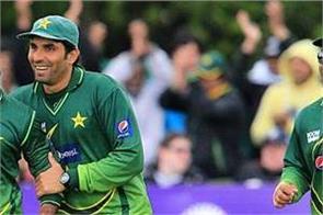 former pakistan cricketer tawfiq omar is in the grip of corona
