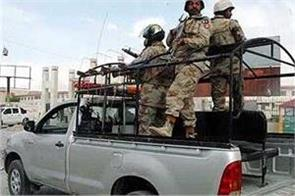 seven pakistani soldiers killed in two terror attacks in balochistan